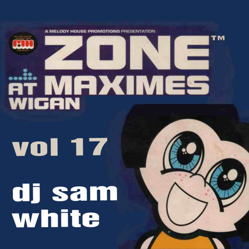 ZONE @ MAXIMES VOL 17 - DJ SAM WHITE / WIZARD MC - JUNE 1999 - FREE DOWNLOAD