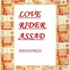 Aaja_Ve_Mahiya [ Love_Rider_Assad ]
