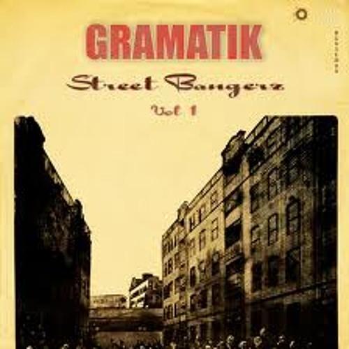 Gramatik - hit that jive original mix