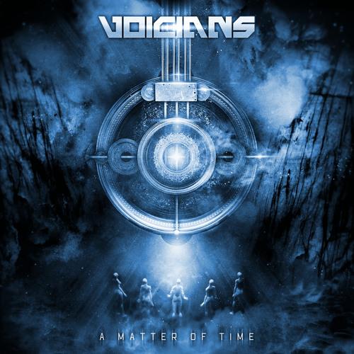 Voicians - The Construct (Spektralisk Remix)