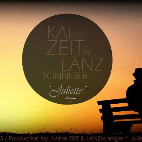 """Kai ne Zeit & Länz Sonniger - """"Juliette 2013"""" (Bonus Party Edit) FREE DOWNLOAD!!!"""