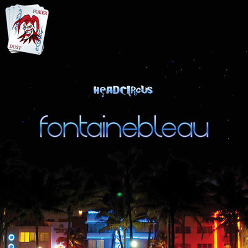 Fontainebleau - Free DL by Headcircus