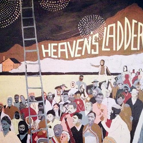 Heaven´s Ladder - {Beck Song Reader}