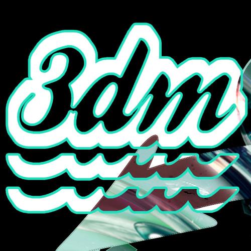 Muffler - Evil Spirit - 3DMode Ltd