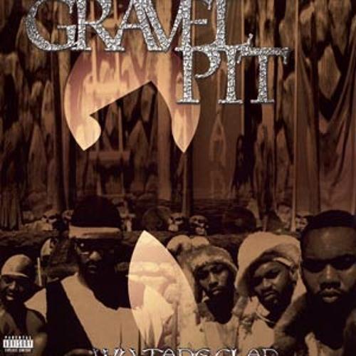 Wu Tang Clan - Gravel Pit(Johnthefish remix)