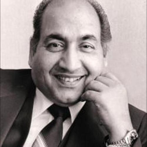 Mohd Rafi - Na Jaa Kahin Ab Na Jaa (Cover)
