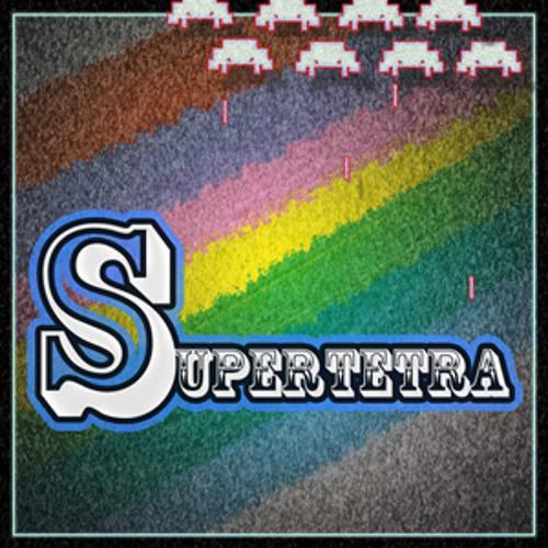 Supertetra - Tetra Funk (Unmastered Mixdown)