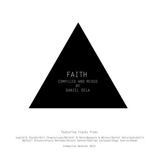 Marathon - Original mix - ( In4mation Records)