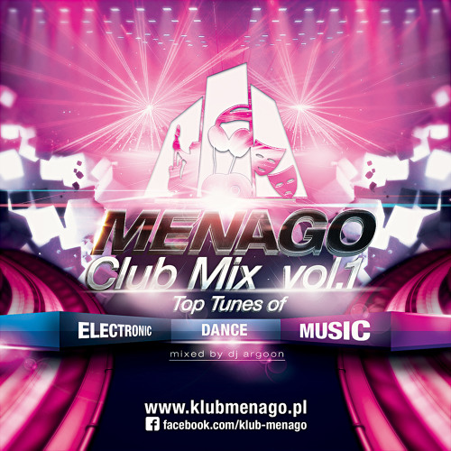 Menago Club Mix vol.1