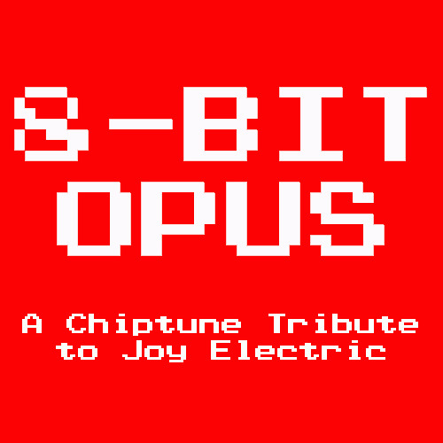 8-Bit Opus: A Chiptune Tribute to Joy Electric