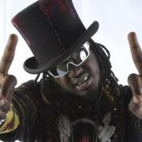 T-Pain feat. Ace Hood, Busta Rhymes - Come And Get It Remix (Prod. by Inertia)