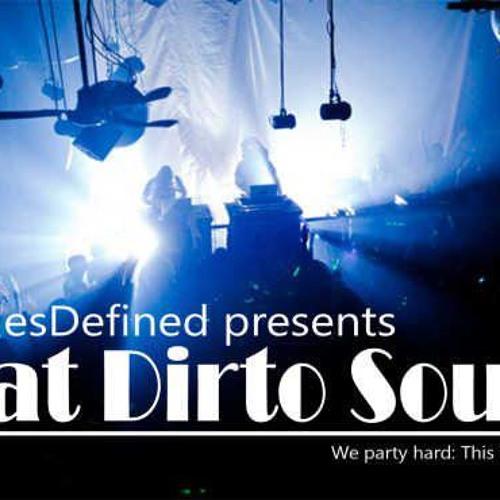 LD That Dirto Sound Ep25 - 1hr Dirto Mix