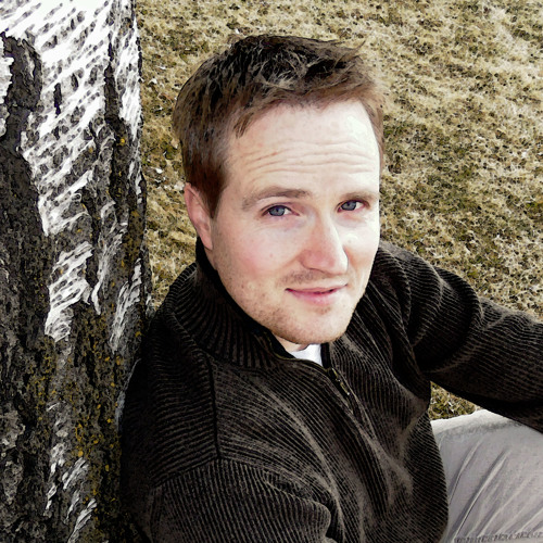 Seamus' First Flight