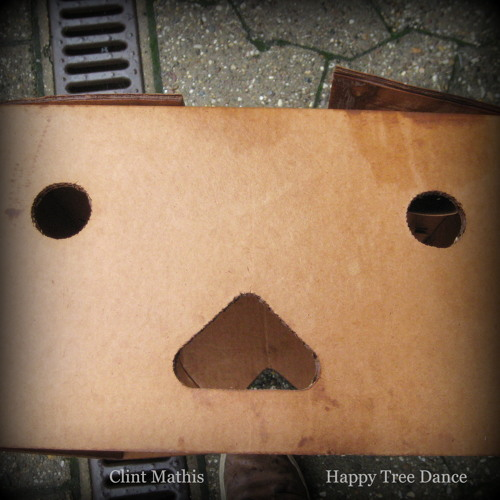clint.mathis - happy tree dance