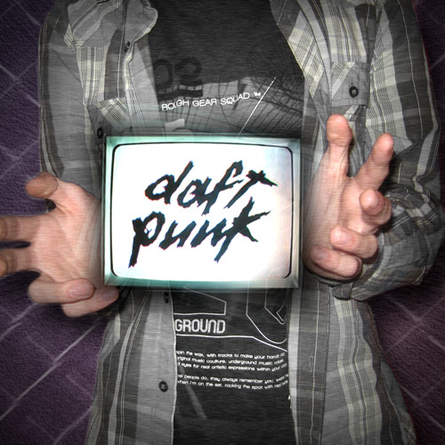 Daft Punk - The Prime Time of Your Life (Shlygly Remix)