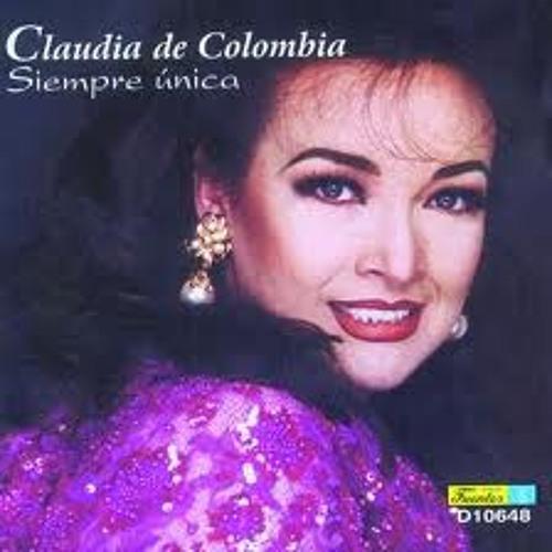 Claudia de Colombia - La señora