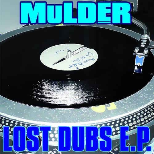 CBDIGI008 - Mulder - Chase You (Orig 2001 Dubplate)