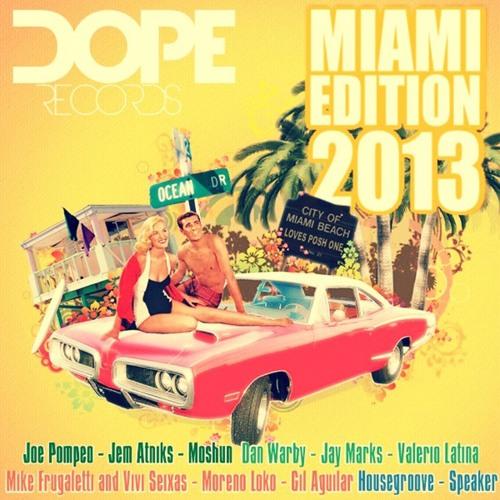 Jem Atkins - Got To Be ( Original Mix ) - Dope Records