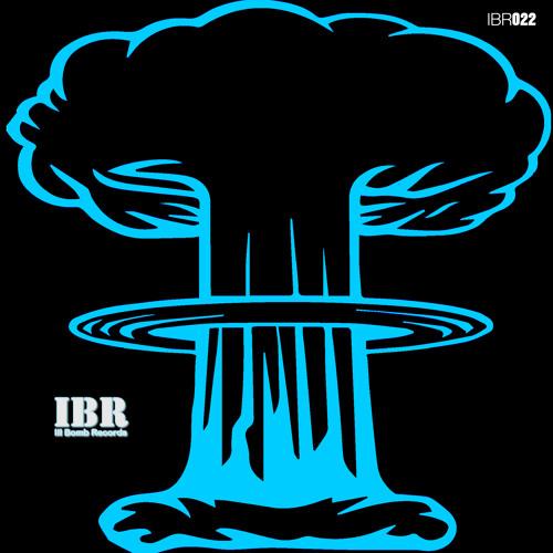 Virulent - Basic Rate (Justin Kase Remix) [Ill Bomb Records]