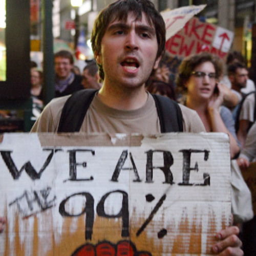 Occupy Everything (demo of the fast version)