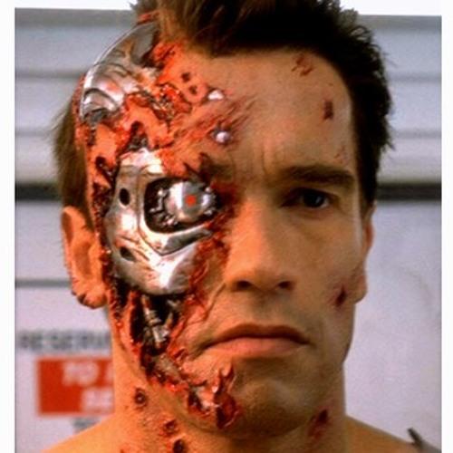 Arnold Schwarzenegger (BEAT ELFINAO)
