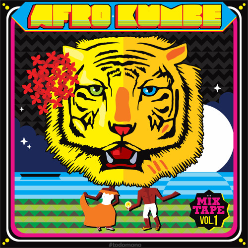 Afro Kumbé - Bailalo (intro from, Samba - Son Palenque de Colombia)