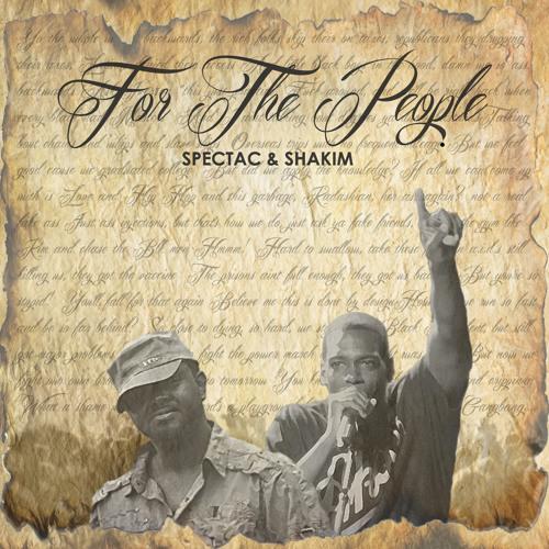 Spectac & Shakim - K.I.M. (feat. Shamba)