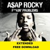 FREE DL LINK Fuckin Problem - ASAP Rocky 2Chainz Drake Kendrick Lamar (Dj Kevin Volpato Extended)