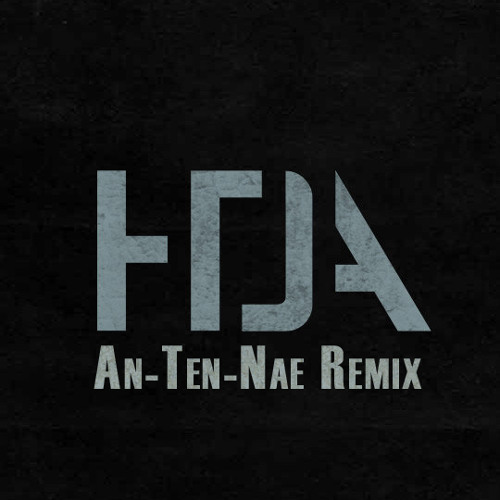 How to Destroy Angels - How Long (An-Ten-Nae Remix) FREE DL