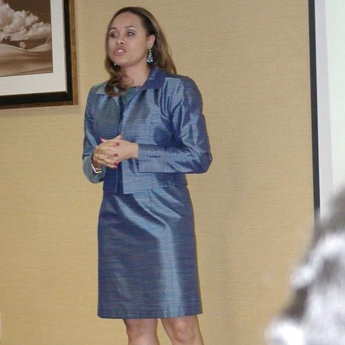 Chimere Love Carter Millionaire Roundtable 3/10/13