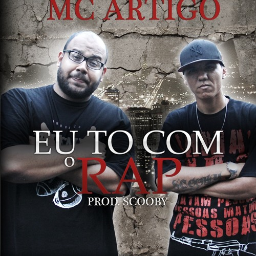 Eu tô com o RAP (Beat Scooby) WEBVIDEO