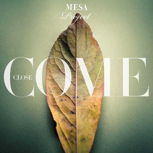Stay The Night - The Mesa Project (Sarai Usry & Michael E.)