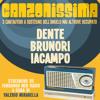 DENTE, BRUNORI, IACAMPO   Canzonissima @Angelo Mai (01/03/13)