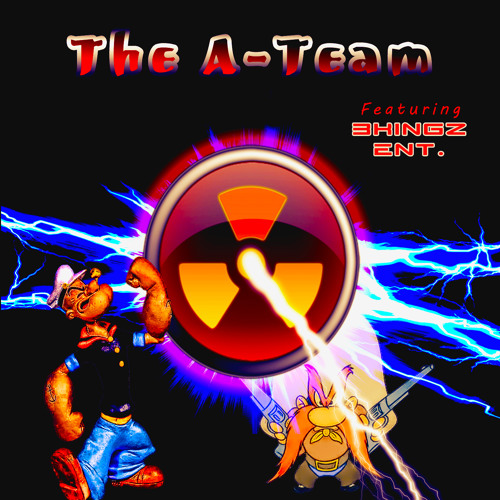 A-Team By 3Kingz Ent