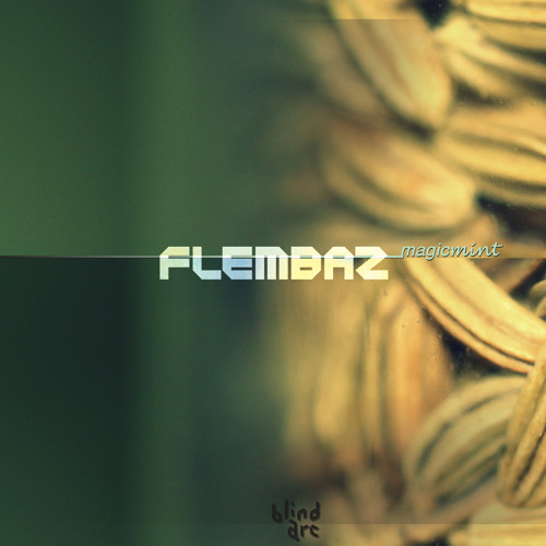 Flembaz - Magic Mint (feat. Filipe Teixeira) [Blind Arc]