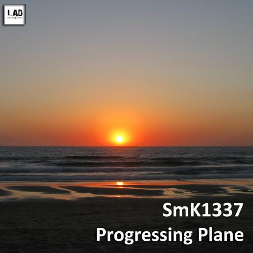 Progressing Plane EP [LAD Publishing & Records]