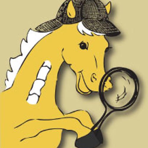 Sherlock Horse: Horse Detective
