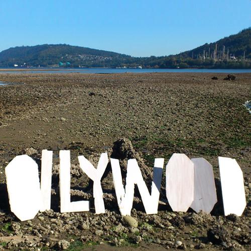 Oilywood Audio Tour of Burrard Inlet