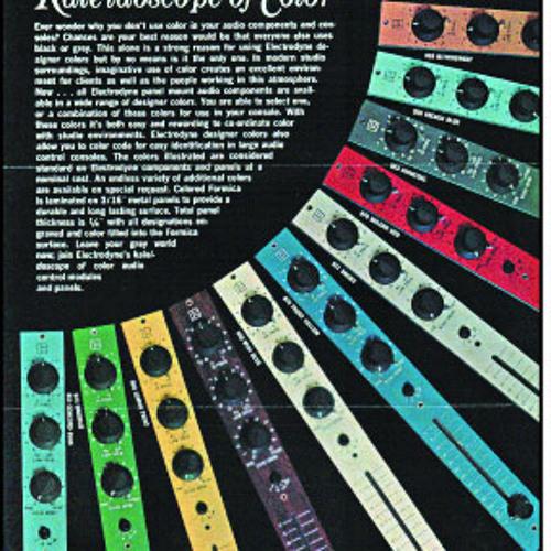 Kaleidoscope of Color - STBB 314