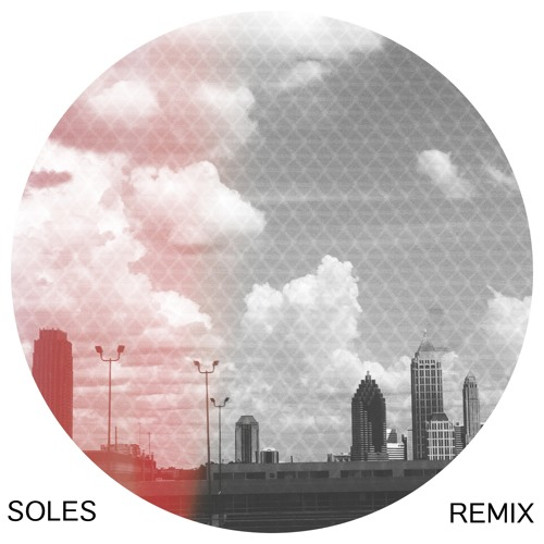 Dont You Worry Child (SOLES REMIX)