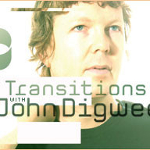 """John Digweed speaks about """"The rebirth"""" & """"Leaving earth"""" on Transitions 445 (08.03.2013)"""
