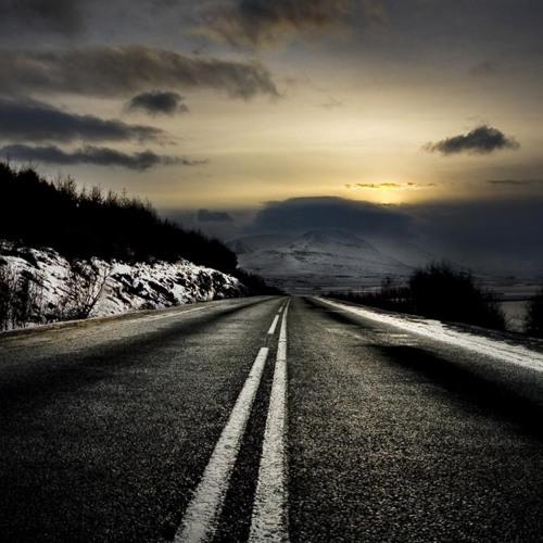 Road Ahead (1st Edit)