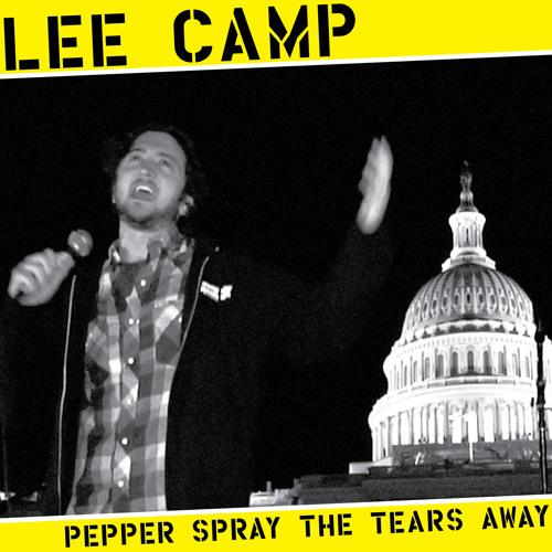 Lee Camp - Fight Back