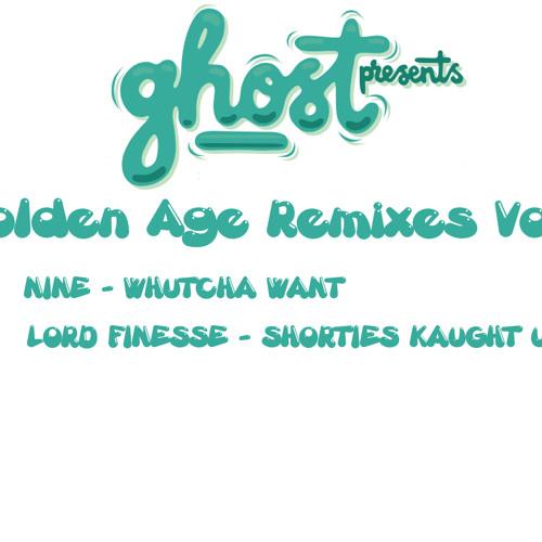 Golden Age Remix Series Vol 1