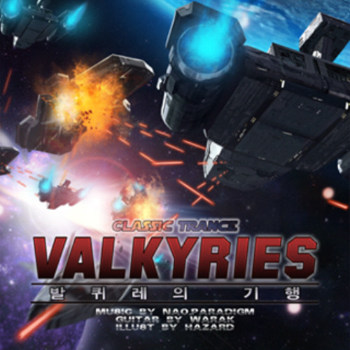 Ride of the Valkyries (feat. Warak)