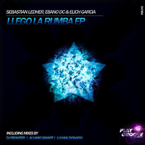Llegó La Rumba (Lui Maldonado Remix) [PLAY GROOVE REC]