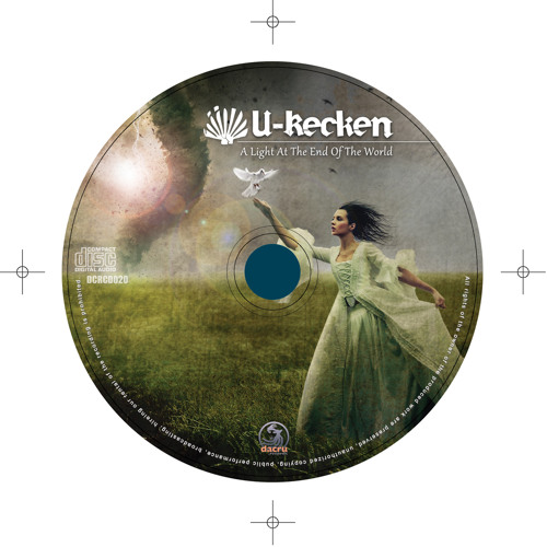 U-Recken-A light at the end of the world Preview Mix
