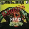 Salammusik - Aku Pelat remix -Djdriss malaysian