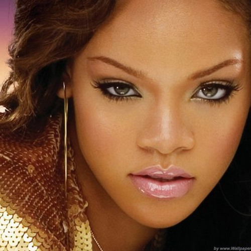 Rihanna - russian roullete (Hendry Al.Vocal remix)Radio edit