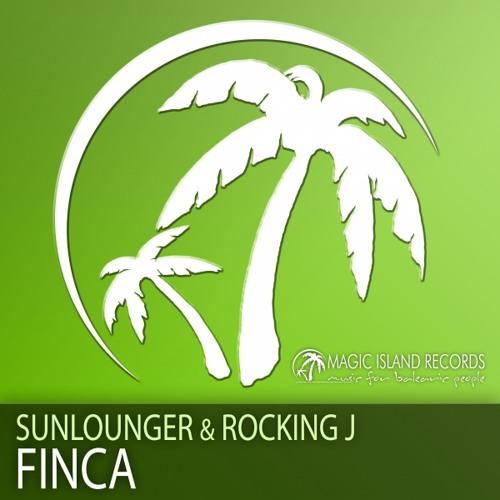 Sunlounger & Rocking J - Finca (Sigma Impact Remix)